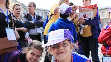 enfants sans vacances Secours Populaire Français