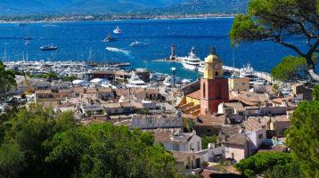 Team Building - Les pierres de la Diva à Saint-Tropez