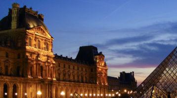 Team Building - Chasse au trésor au Louvre