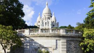 Team Building Paris Montmartre
