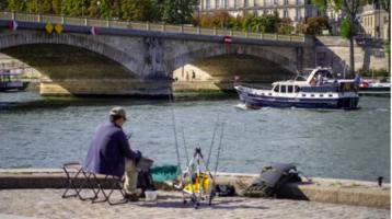 Noé le pêcheur